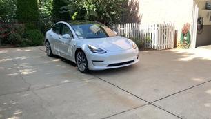Tesla: Dit is het geluid van de toekomst…