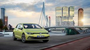 Officiel : Volkswagen Golf 8, révolution technologique