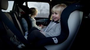 Italië maakt 'kinddetector' in auto verplicht