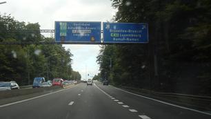 Moeten we binnenkort sneller rijden op de snelweg?