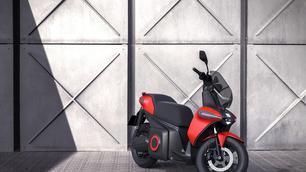 Le futur scooter électrique de Seat en 5 chiffres