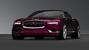 Bertone Jaguar B99: tijdloze elegantie