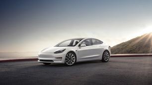 Zoals verwacht: Nederlandse verkoop Tesla Model 3 gekelderd
