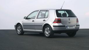 1 of 5 Nederlandse auto's is een youngtimer