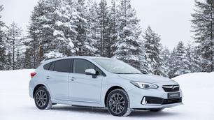 Subaru Impreza e-Boxer: (licht) geëlektrificeerde facelift