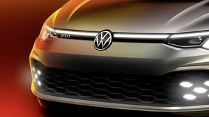 Volkswagen Golf : la sportive ne renonce pas au diesel !