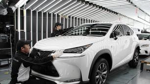 Lexus is betrouwbaarheidskoning