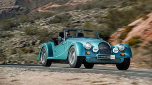 Morgan Plus Four krijgt BMW-motor met 255 pk
