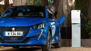 Peugeot: volgende 208 GTI wordt elektrisch