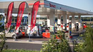 Coronavirus: Total geeft 50 miljoen euro aan brandstof weg aan zorgpersoneel