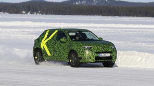 Scoop : l'Opel Mokka abandonne son X et adopte la propulsion électrique