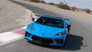 Corvette C8 gaat tot 1.000 pk