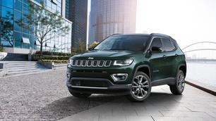 Jeep Compass krijgt nieuwe 1.3-turbobenzine