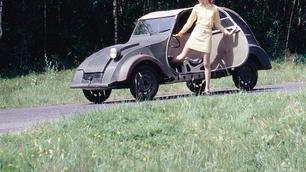 De 5 geheimen van de Citroën 2PK