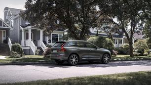 Volvo Valet: onderhoud en herstellingen aan huis