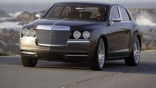 Vergeten concept: Chrysler Imperial, de Amerikaanse Rolls