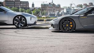 Polestar et Koenigsegg : bientôt une future collaboration ?
