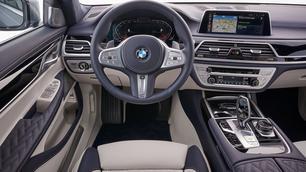 BMW veralgemeent 48V-hybrides