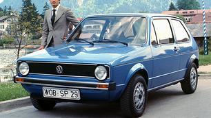 Les 5 secrets de la VW Golf