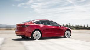 Haalt de Tesla Model 3 binnenkort 675 kilometer?