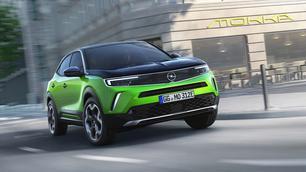 Officiel : Opel Mokka, le blitz survolté !