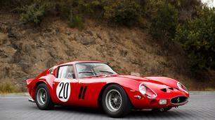 De 5 geheimen van de Ferrari 250 GTO, de duurste auto ter wereld