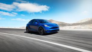 Instapversie Tesla Model Y gaat niet door