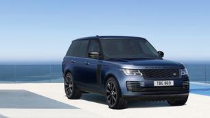 Range Rover krijgt een hybride diesel