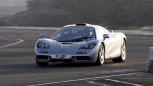 5 supercars die hun tijdperk hebben bepaald
