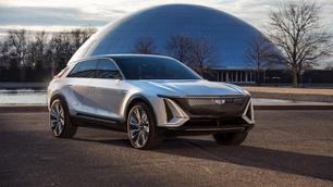 Ce SUV électrique sera produit par une vieille marque américaine !