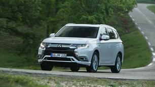 Stopt Mitsubishi al in september met SUV's in Europa?