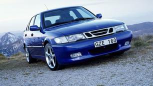 Vergeten model: Saab 9-3 Viggen, Zweed zonder complexen