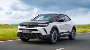 Opel Mokka : place aux blocs thermiques