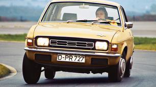 Geflopt model: Austin Allegro, de slechtste auto ter wereld?
