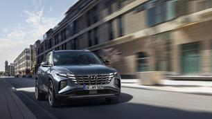 Officieel: Hyundai Tucson, charismatisch en geëlektrificeerd
