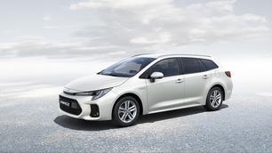 Swace : Suzuki présente « sa » Corolla