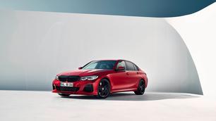 Alpina B3 is BMW M3 met smaakvolle neus