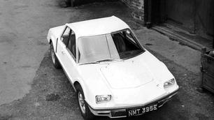 Vergeten concept: Rover P6BS, verbluffende Porsche 911 op zijn Brits