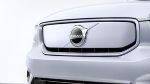 Volvo werkt aan een XC20