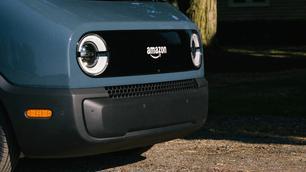 Video: Amazon stelt elektrische bestelwagen voor