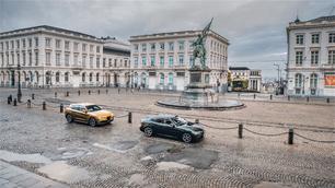 Brussel gaat voor variabele verkeersbelasting