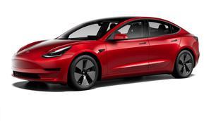 Tesla Model 3 opgefrist
