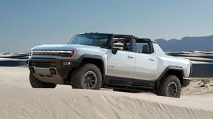 GM geeft toe dat uitverkochte Hummer nog niet bestaat