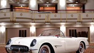 Geflopt model: Corvette, eerste generatie, gered door een Belg