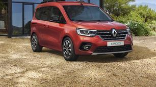 Renault Kangoo: de vriend van klussers en gezinnen