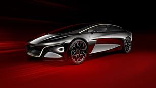 Une Aston Martin électrique à l'horizon 2025