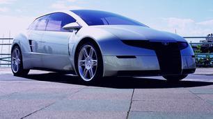 Vergeten concept: deze auto had zijn segment revolutionair kunnen veranderen