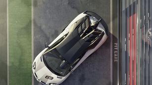 Top 10 van populairste auto's op YouTube