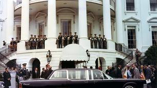 Vergeten model: Lincoln Continental, de 'doodskist' van JFK