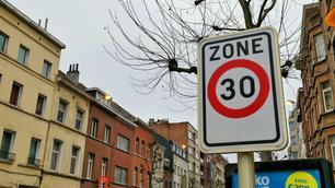 Zone 30 op termijn de norm in Vlaanderen?